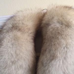 Jackets & Coats - REAL FUR NOT FAKE!